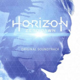 OST - Horizon Zero Dawn ( 1 CD )