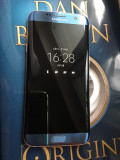Samsung galaxy S7 edge duos, coral blue, 32GB, Alta culoare, Neblocat