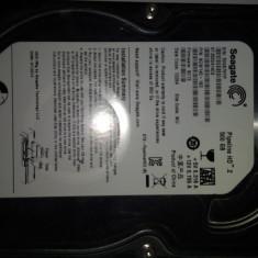 Hard disc 500 Gb SATA 2 / Seagate Pipeline / 3, 5 inch Desktop / Testat (34A) - Hard Disk Seagate, 500-999 GB, Rotatii: 7200, 8 MB