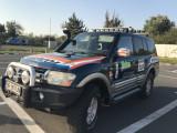 Mitsubishi Pajero OFFROAD de vanzare, Benzina, Jeep