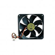 Ventilator pentru carcasa Gembird FANCASE 120mm - Cooler PC