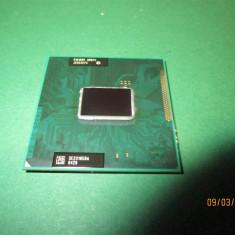 Procesor Laptop Intel Pentium Dual-core B960 (SR07V) Gen A2a Stare perfecta, 2000-2500 Mhz, Numar nuclee: 2, G2
