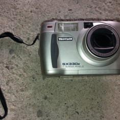 Aparat foto TRAVELER Sx 330 Z - Aparate foto compacte