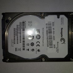 HDD Laptop 250 Gb SATA2/ Seagate ST9250315AS / 2, 5 Inch /5400 Rpm (36I), 200-299 GB, 8 MB