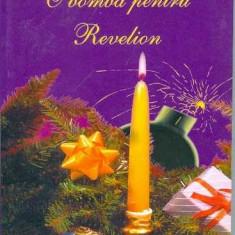 O bomba pentru Revelion - Rodica Ojog-Brasoveanu - Carte politiste