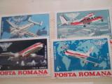 1984  LP 1108  A 40-A ANIVERSARE A ORGANIZATIEI AVIATIEI CIVILE INTERNATIONALE