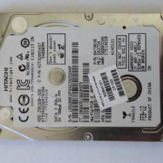 HDD Laptop 320 Gb HItachi SATA 2 / Travelstar 5400 Rpm /2, 5 inch/ Testat (30C), 300-499 GB, 8 MB