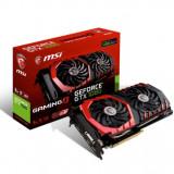 Placa Video MSI Gaming X GeForce GTX 1080, 8 GB RAM, garantie