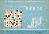 Plachete rebus - C.R. Feroviarul