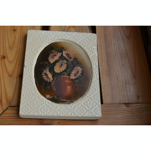 Pictura veche / Tablou vehi pictat  / Pictura ulei anii 1930