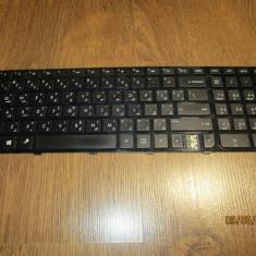 Vand tastatura laptop HP G6 functionala.