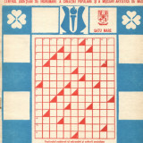 Plachetă rebus - Samus