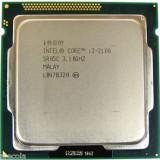 Procesor socket 1155 Intel Sandy Bridge, Core i3 2100 3.10GHz +cooler, Intel Core i3, 2