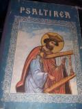 Carte veche religioasa Ortodoxa,PSALTIREA 1990,interior NOUA,Tp.GRATUIT