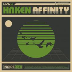 Haken Affinity LP+CD (vinyl)