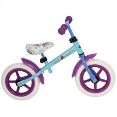 Bicicleta fara Pedale Frozen 12 inch - Bicicleta copii
