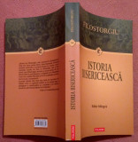 Istoria Bisericeasca. Editie bilingva -  Filostorgiu, Polirom