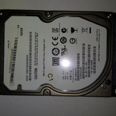 HDD Laptop 500 Gb SATA 2/ Seagate ST950043AS / 2, 5 Inch /5400 Rpm (38A), 500-999 GB, 8 MB