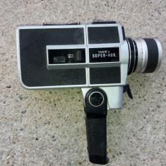 Camera video YASHIKA Super - 40K