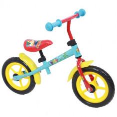 Bicicleta fara Pedale Teletubbies 12 inch - Bicicleta copii