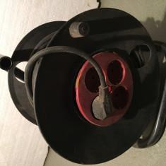 Prelungitor tambur 25m - Cablu si prelungitor
