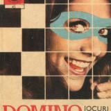 Carte rebus - Giuseppe Navarra - Domino