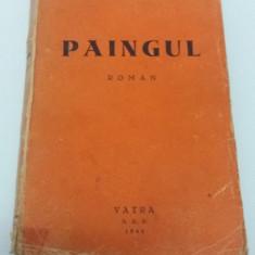 PAINGUL /HENRY TROYAT/1944 - Carte veche