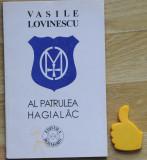 Al patrulea hagialac  Vasile Lovinescu