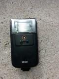 Blitz aparate foto BRUN  2000/34Vc, Dedicat