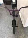 Bicicleta BMX, 17.5, 1, 12.5