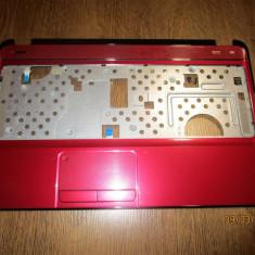 Carcasa Palmrest si Touchpad Laptop HP Pavilion G6-2xxx poze reale - Carcasa laptop