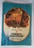 Cerbul Fermecat - Victor Eftimiu, 1985, Ilustratii Kalab Francisc