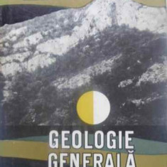 Geologie Generala - Gr. Raileanu, S. Pauliuc, 413370 - Carte Geografie