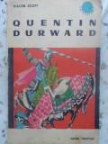 Quentin Durward - Walter Scott ,413496