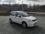 Vând Fiat Panda Diesel, Motorina/Diesel, Hatchback