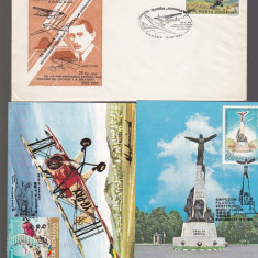 Aeromfila 1984