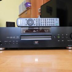 SACD/CD/DVD SONY DVP-NS900V QS Cu Telecomanda - CD player