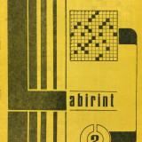 Reviste rebus - Labirint 1979-1983