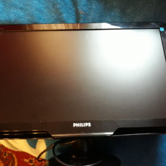 Vand monitor Philips 21, 5 inch - Monitor LED