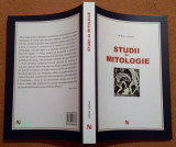 Studii de Mitologie - Mihai Coman, Nemira