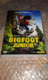 Bigfoot Junior (2017) - DVD Dublat in limba romana, independent productions