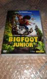 Bigfoot Junior (2017) - DVD Dublat in limba romana
