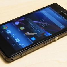 Telefon sony xperia z1 compact - Telefon mobil Sony Xperia Z1 Compact, Negru, Neblocat