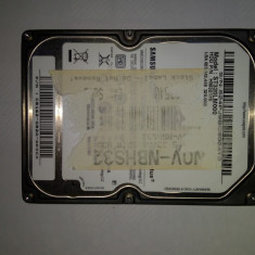 HDD Laptop 320 Gb SATA2/ Samsung Spinpoint ST320LM000 / 2,5 Inch /5400 Rpm (36D), 300-499 GB, Western Digital