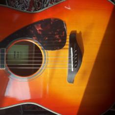 Yamaha fg 820