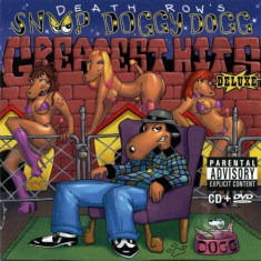 Snoop Dogg - Greatest Hits Deluxe ( 1 CD ) - Muzica Hip Hop