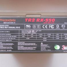 Sursa Modulara Thermaltake TR2 RX 550W. - Sursa PC Thermaltake, 550 Watt