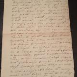 Document manuscris (1859)