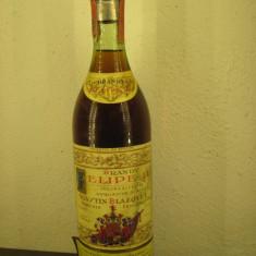 RARE brandy, FELIPE II, AGUSTIN BLAZQUEZ, XEREZ, spania, cl 75, gr 40 ani 70 - Cognac