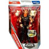Figurina WWE Erick Rowan Elite 48, 18 cm, Mattel
